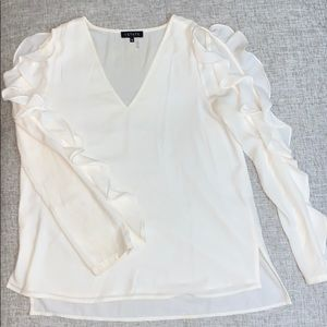 1 State professional blouse